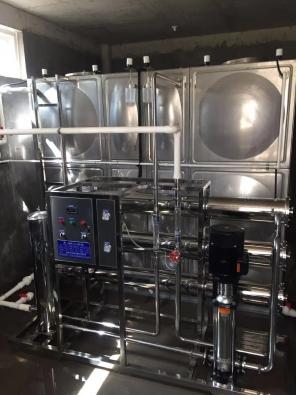 6吨/时直饮水设备