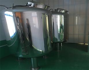 2噸/時純淨水設備
