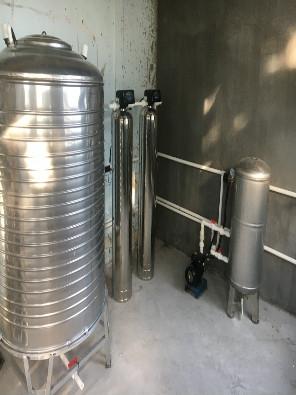 纯净水设备厂家