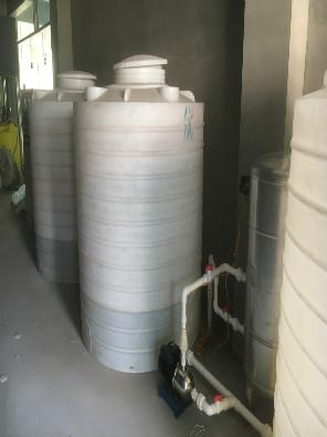 手动再生软化水设备厂家
