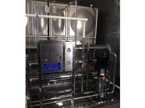 房地产直饮水系统