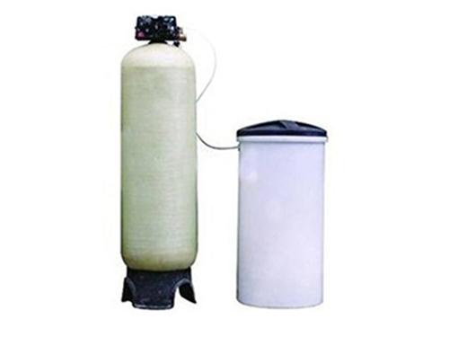 小型自动再生软化水设备