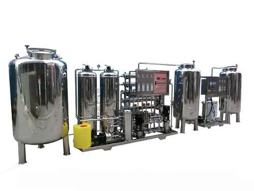 全不锈钢EDI超纯水设备
