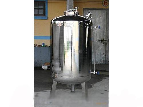 纯化水分配系统+巴氏消毒