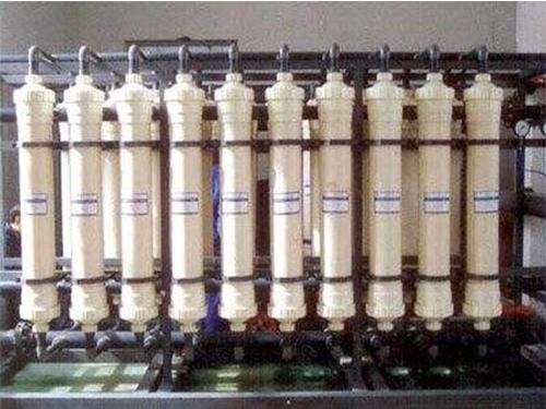 20吨/时超滤设备