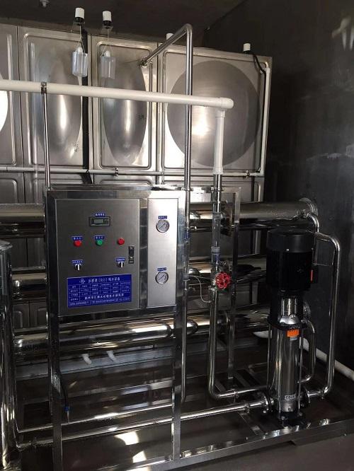 青岛水处理设备厂家水处理设备的使用指南